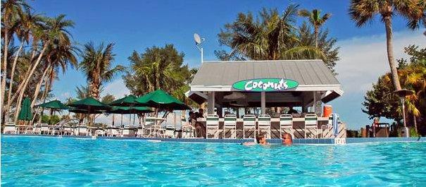 Sanibel Island Resorts: Casa Ybel Timeshare Resort On Sanibel Island Florida